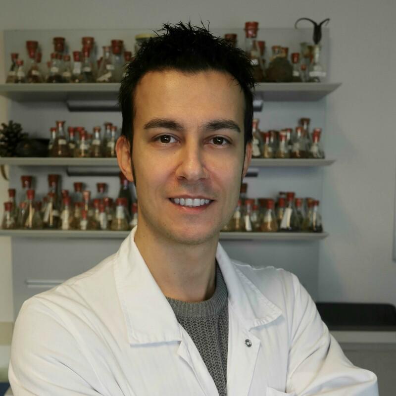 IUPHAR-Mediterrean-group-Enrico-Sangiovanni-Member