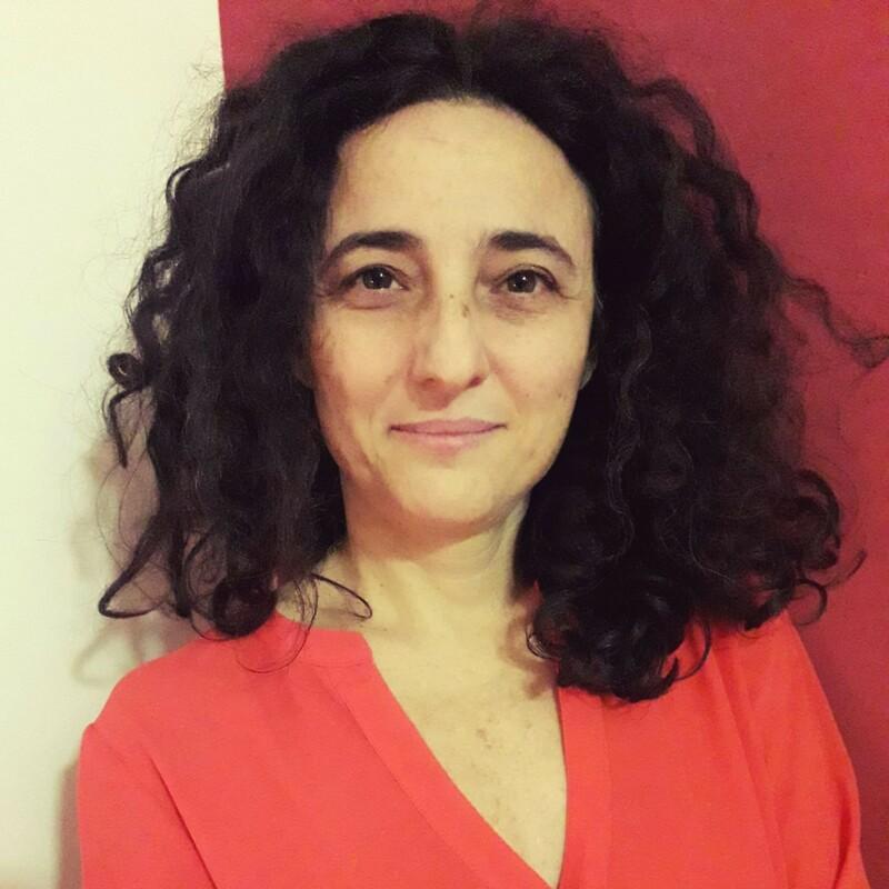 IUPHAR-Mediterrean-group-Carmen-Mannucci-Member